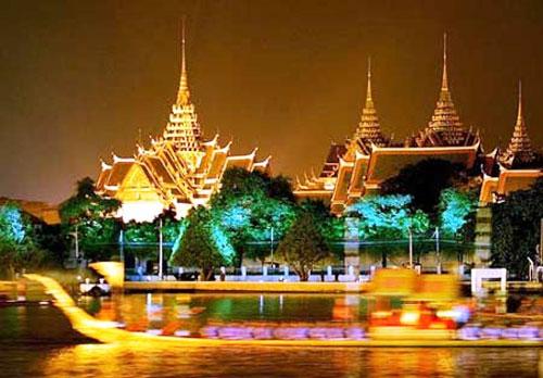 vé máy bay giá rẻ đi Thái