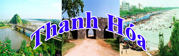 Vé máy bay  Kiên Giang đi Thanh Hóa