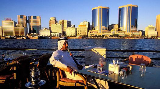 du lịch Dubai gá rẻ